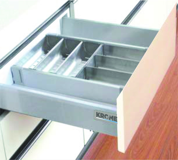 Cutlery Trays and Inserts