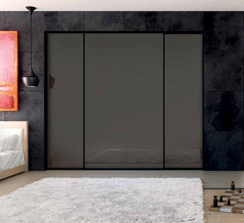 Sliding Door System - Indaux Junior 6
