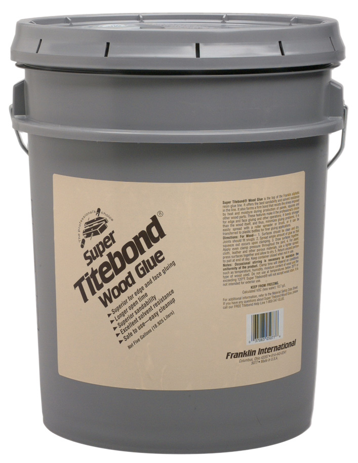 Adhesives - Titebond