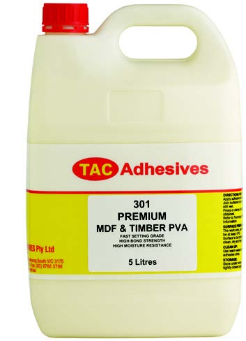 Water Based Adhesives - TAC