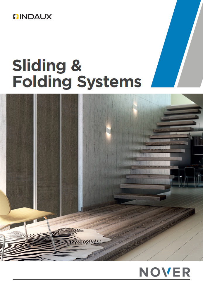 Indaux Sliding & Folding Systems