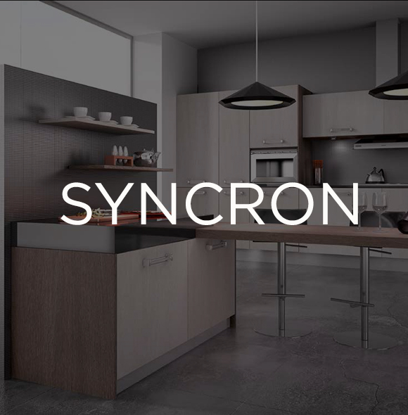 Syncron Cut to Size Panels