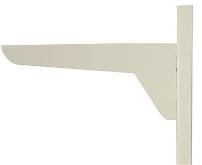 SHELF BRACKET 450MM CHROME   Nover Online Store